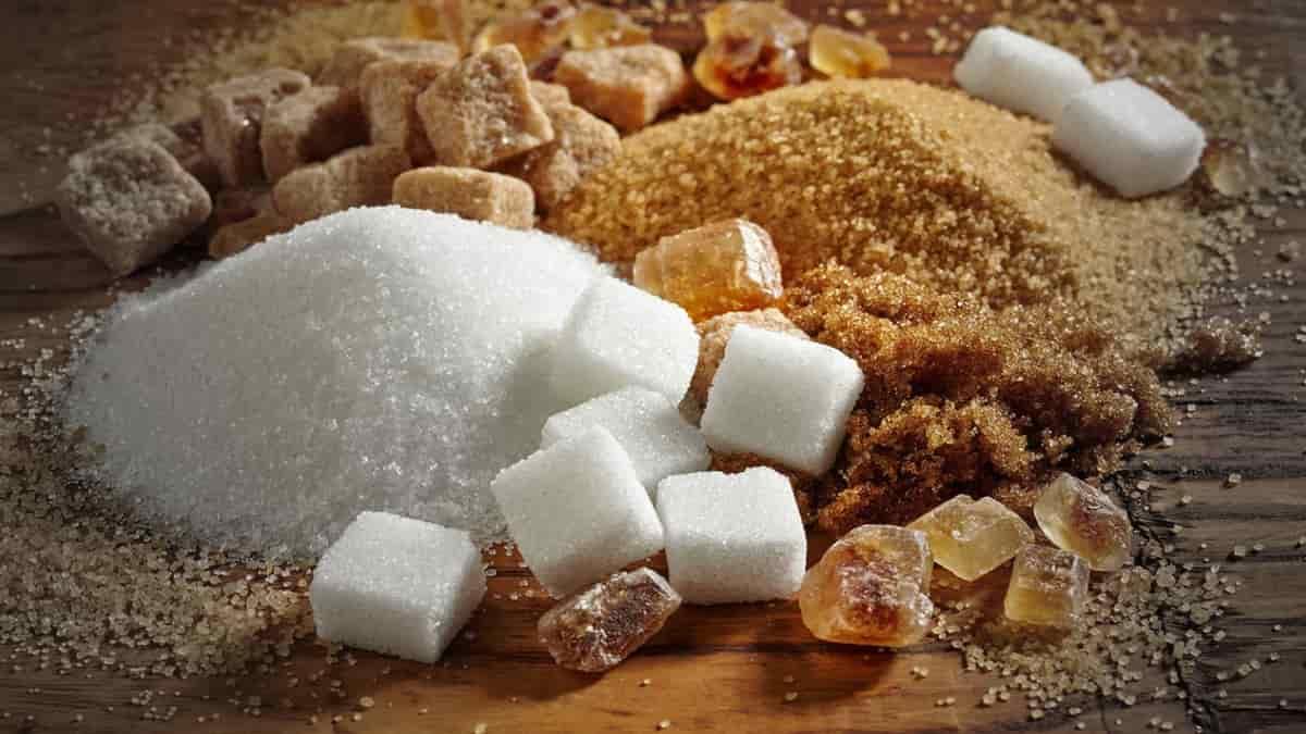أفضل أنواع السكر المسموح في الكيتو دايت واسوء المحليات والممنوع من السكريات تغذية صح